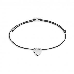 Armband Mädchen - Herz, XS1671