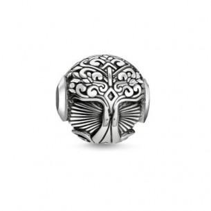 "Thomas Sabo Karma Bead - ""Tree of Love"", K0320-637-21"