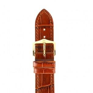 Uhrbänder Lederuhrband Duke 1005, 050513004323