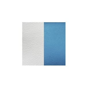 Les Georgettes Lederarmband Zubehör - grau-blau 65196, 3607051390530