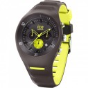 ICE Watch Ice Watch - Leclercq green yellow 69682, 4895164079452