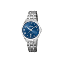 Festina Festina Damenuhr Titanium Blau 81118, 8430622742910