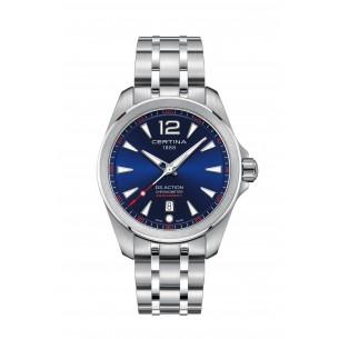 Certina Certina Heritage DS Action Chronometer 81526, 7612307141565