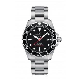 Certina Certina Aqua DS Action Diver Powermatic 81530, 7612307141961