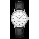 Certina Certina DS Caimano Armbanduhr mit Lederband 81760, 7612307145167