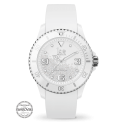 ICE Watch Ice crystal - White silver - Damenuhr 81904, 4895164092840