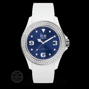 ICE Watch Ice star - White deep blue 81910, 4895164092802