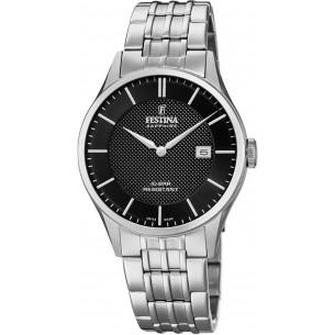 Festina Herrenuhr - Swiss Made 81934, 8430622733352