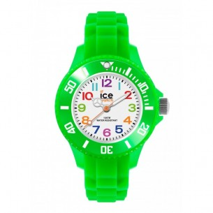 ICE Watch ICE MINI GREEN EXTRA SMALL (XS) 45276, 4895164004157