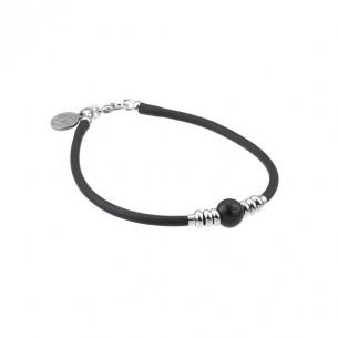 Juwelier Waschier Armband Zebranoholz 82656, 8021087252771