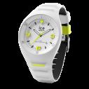 ICE Watch Herrenuhr P.Leclercq - White yellow 82659, 4895164095094