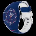 ICE Watch Herrenuhr P. Leclercq - Dark blue 82664, 4895164095155