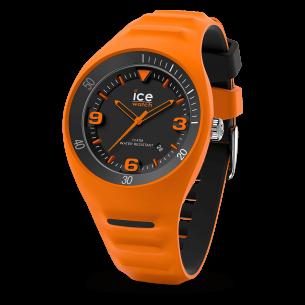 ICE Watch Herrenuhr P.Leclercq - Neon Orange 82665, 4895164095162