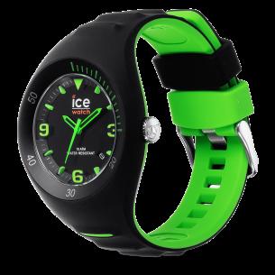 ICE Watch Herrenuhr P.Leclercq - Black green 82663, 4895164095148