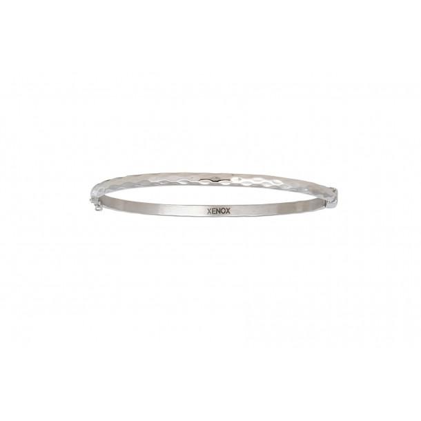 Armreifen in Silber, X2359