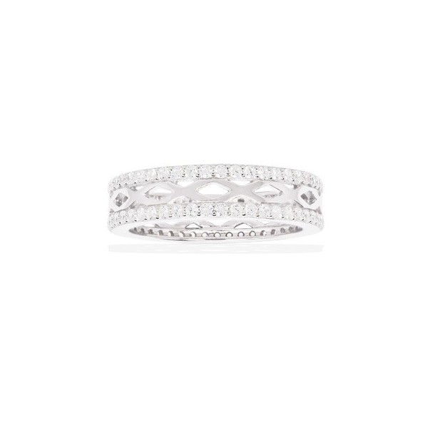 APM Schmuck Ring SI 925, A15082OX54