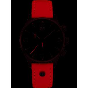 Bruno Söhnle Herrenuhr Chronograph Padua 79206,