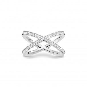 Thomas Sabo - Sterling Silver Ring 67663, 4051245311426