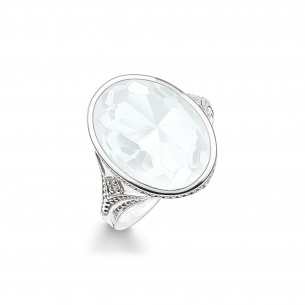 Thomas Sabo - Sterling Silver Sterling Silver Ring SI 925 56999, 4051245160659