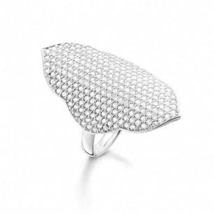 Thomas Sabo - Sterling Silver Ring Orientalisch 60465, 4051245194951