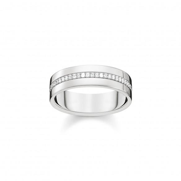 Thomas Sabo - Sterling Silver Thomas Sabo Sterling Silver Ring 62594, 4051245269819