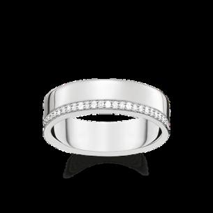 Thomas Sabo - Sterling Silver Thomas Sabo Sterling Silver Ring 62608, 4051245269956