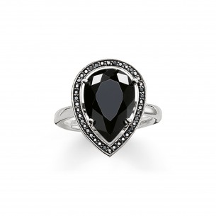 Thomas Sabo - Sterling Silver Sterling Silver Ring SI 925 56971, 4051245161076