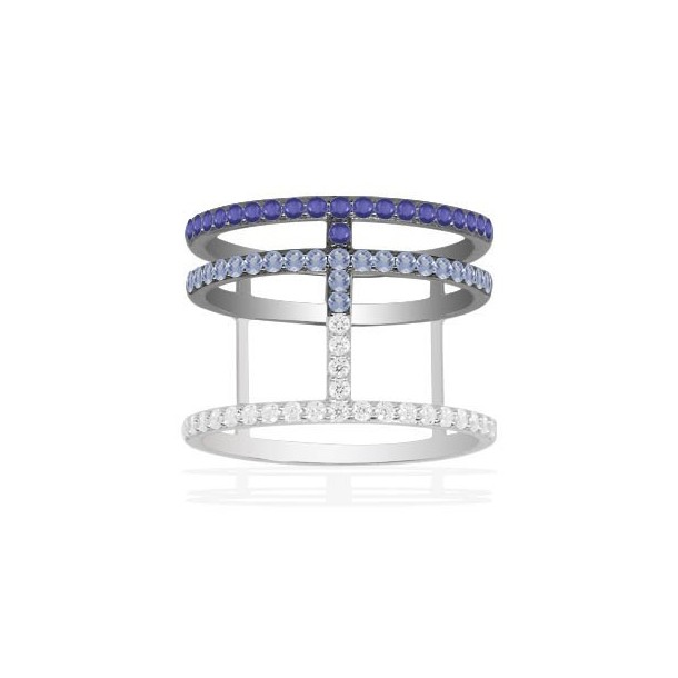 APM Schmuck Ring SI 925, A14726M