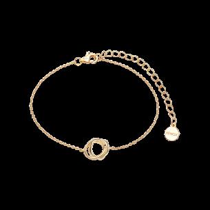 Xenox Armband Silbervergoldet 925/- 83747, 9010050081035