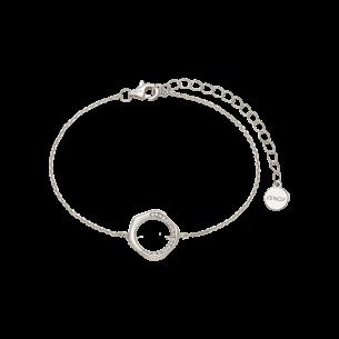 Xenox Armband Silber 925/- Zirkonia 83750, 9010050080786