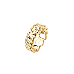Xenox Ring silbervergoldet 925/- 83769, 9010050082131