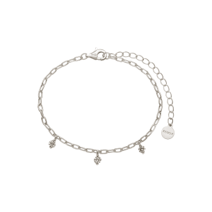 Xenox Armband Silber 925/- Zirkonia 83718, 9010050081301