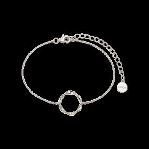 Xenox Armbann Silber 83758, 9010050081141