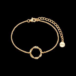 Xenox Armband silbervergoldet 925/- 83759, 9010050081158