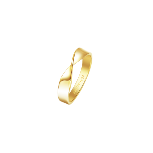 Xenox Ring silbervergoldet 925/- 83761, 9010050081097
