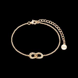 Xenox Armband silbervergoldet` 925/- 83765, 9010050080854