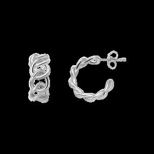 Xenox Ohrstecker Silber 925/- 83766, 9010050082162
