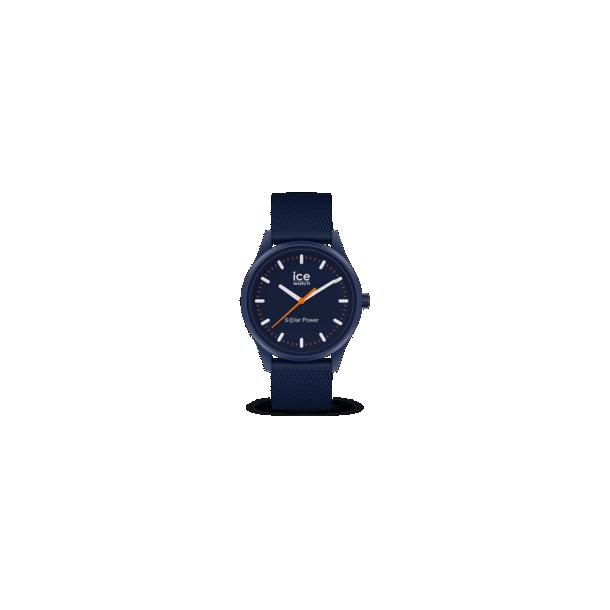 ICE Watch Herrenuhr - Atlantic-Mesh 83772, 4895164098521