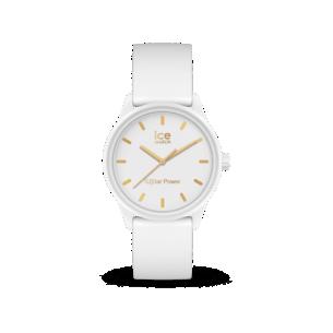 ICE Watch Damenuhr - White gold 83774, 4895164099184