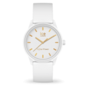 Damenuhr - White gold, 018474