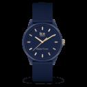 Damenuhr - Navy gold - Mesh, 018743