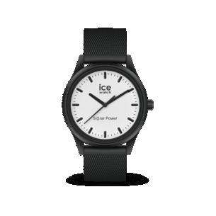 ICE Watch Herrenuhr - Moon -Mesh 83771, 4895164098507
