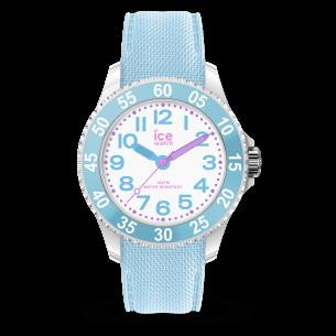 ICE Watch Kinderuhr - Blue elephant 83940, 4895173301049