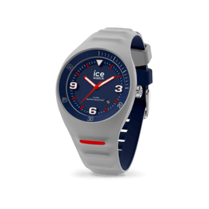 ICE Watch Herrenuhr - Grey blue 83941, 4895173301544