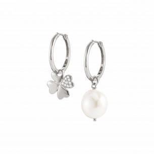 Nomination Silbercreole - White Dream 83971, 8033497498212
