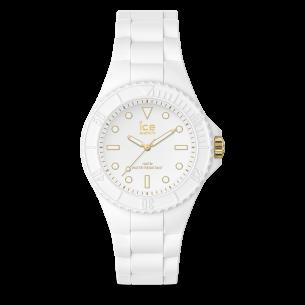 ICE Watch Damenuhr - White gold 84062, 4895173302114
