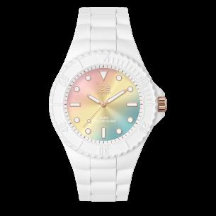ICE Watch Damenuhr- Sunset Rainbow 84075, 4895173302244