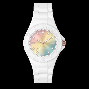 ICE Watch Damenuhr- Sunset Rainbow 84063, 4895173302121