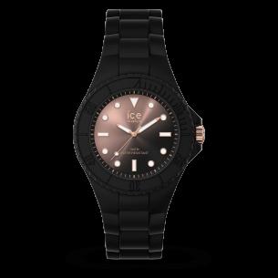 ICE Watch Damenuhr-Sunset Black 84066, 4895173302152