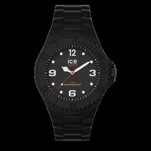 ICE Watch Herrenuhr-Black Forever 84076, 4895173302251